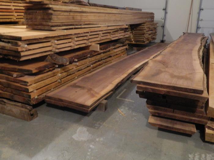 Walnut Lumber Nguy 234 N Vật Liệu Ng 224 Nh Gỗ